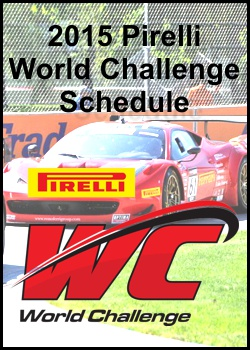 2015PWCschedule